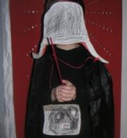 Bild på Darth Vader