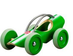 E-racer bambu